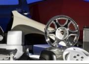 Repuestos y accesorios nuevos y usados para autos