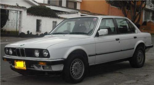 Bmw 323i serie 3