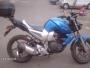 Vendo moto yamaha fz16 modelo 2010