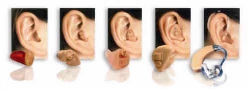 Fabricacion reparacion y mantenimiento de audifonos