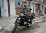 Suzuki ax115 japonesa