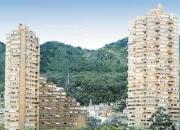 Apartamento amobaldo bogota-centro internacional-la macarena