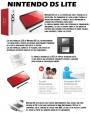 Nintendo DS Lite Nuevo, Varios Colores, $290,000