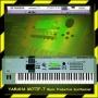 Teclado Yamaha motif 7 Bogota, sintetizador yamaha