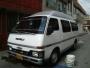 Vendo chevrolet WFR modelo 94 15 pasajeros