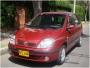 Venpermuto Renault Scenic 2004, unico dueño