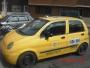 Se vende taxi  7:24 2005 53.000.000