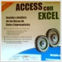Vendo libro Access con Excel