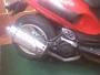 venta de moto scoter