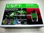 ALARMA MOTO SPY 5000MTS DOBLE VIA 2 LCD