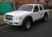 Vendo Ford Ranger 2009