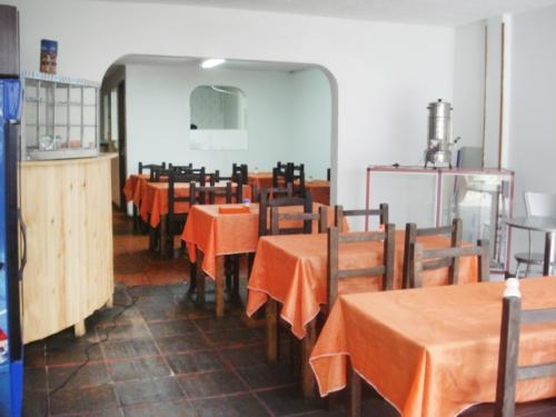 Vendo restaurante acreditado en zona industrial