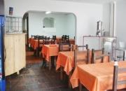 Vendo restaurante acreditado en zona industrial