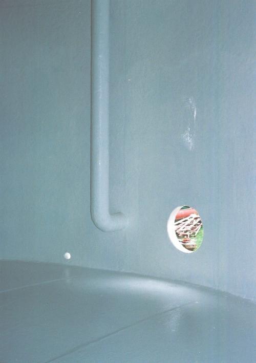 Fotos de Tanques en fibra de vidrio 2