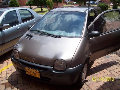 Twingo 2007