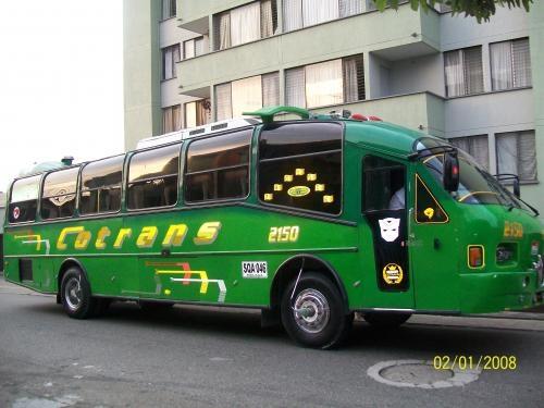 Vendo isuzu 580 /93