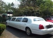 Servicio de limousinas en panama