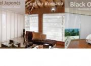 venta de cortinas modernas en medellin