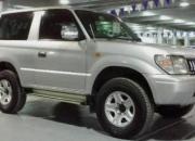 alquiler camioneta tipo campero 4x4 2008
