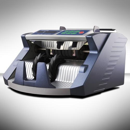 Maquinas cuenta billetes accubanker ab1100