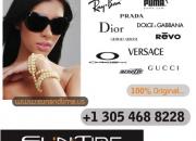 Gafas dedisenador100% autenticas al mejor precio