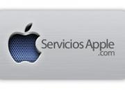 Servicios técnico certificado apple