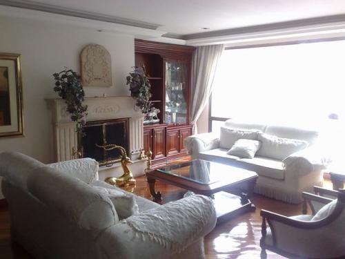 Alquilo apartamento amoblado bogota ,de lujo cerca unicentro
