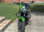 Vendo moto pulsar modelo 2009 baratisima 5800000