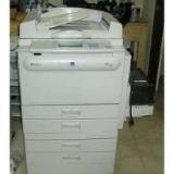 Servicio tecnico de fotocopiadoras canon 1310