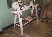 Maquinaria para Carpinteria y/o artesanos de madera