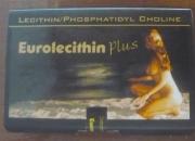 Vendo eurolecithin plus