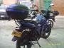 vendo moto xcd 125 modelo 2010