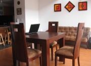 Alquilo pisos, apartamentos amoblados en Bogotá zona norte