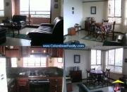 Alquiler de apartamentos medellin (poblado-colombia) cód.10562