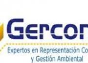 SERVICIOS DE AGENCIA COMERCIAL PARA COLOMBIA