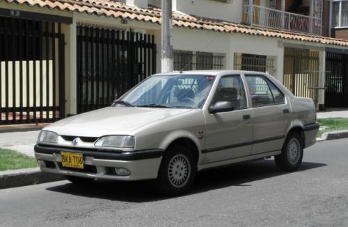 Fotos de Renault 19 1