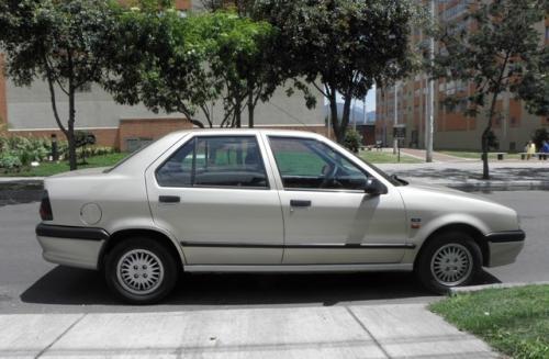 Fotos de Renault 19 4