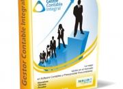 Software Contable, Gestor Contable, Programa para Contable