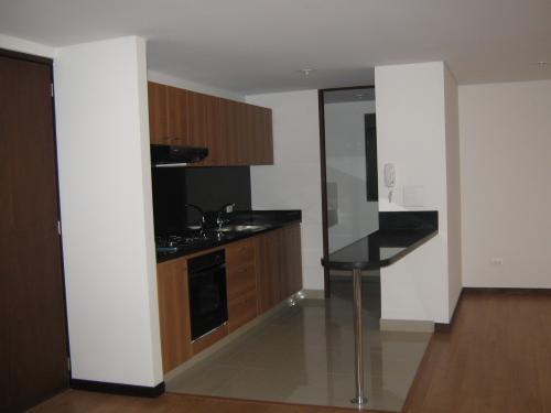 Vendo apartamento nuevo parque central bavaria