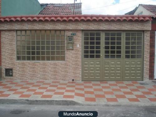 Vendo magnifica casa en villa luz $195.000.000