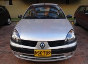 Vendo Renault Symbol Alize 2006