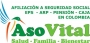 Afiliación legal de Trabajadores Independientes a Salud EPS, ARP Riesgos Profesionales