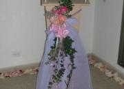 Organizacion de quince años, bodas, fiestas infantiles, recreación, alquileres