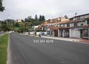 VENDO CASA CON LOCAL SOBRE LA 127