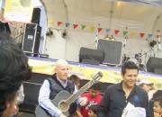 Organista show solista fiestas matrimonios