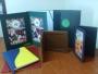 elavoracion tapas duras abullonadas albumes portadiplomas