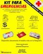 kit de emergencias  bogota