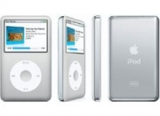 Vendo ipod classic marca apple...140.000 negociables