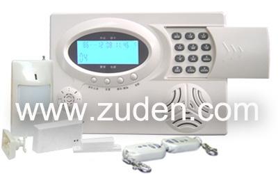Zuden de seguridad alarmas,alarma gsm,detección de intrusión,cctv camaras,dvr,ptz domo