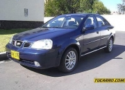 chevrolet optra 2005 full equipo
